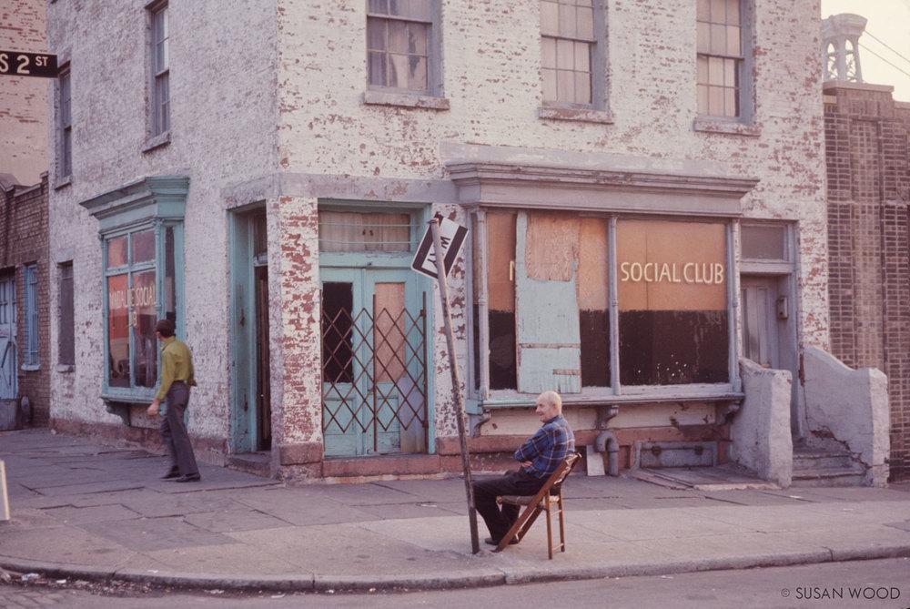 Brooklyn 1969