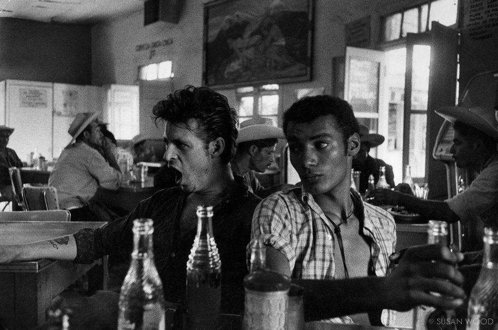 Tijuana 1955