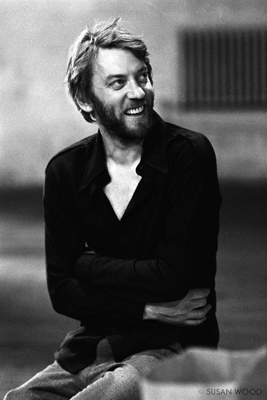 Donald Sutherland 1971
