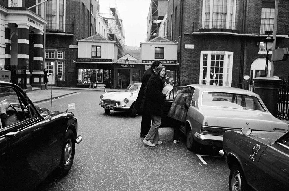 John Lennon 1969