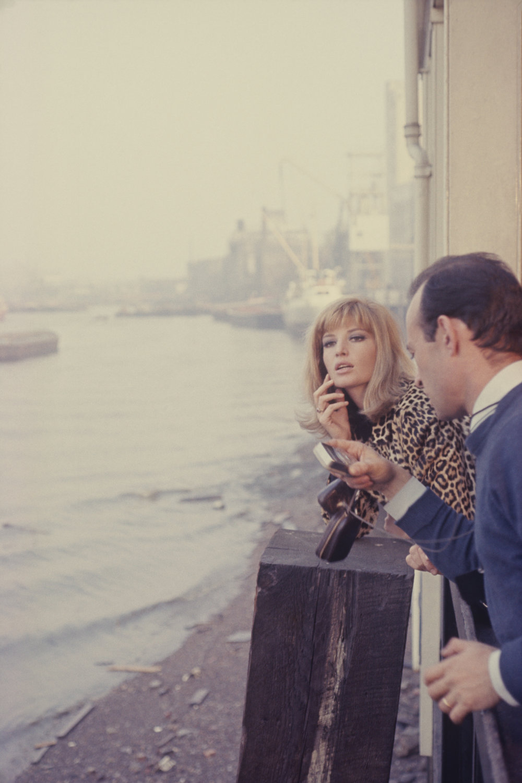Monica Vitti 1966