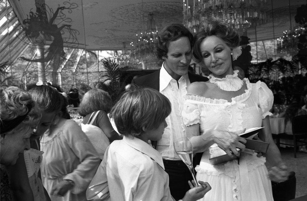 Julie Newmar 1977