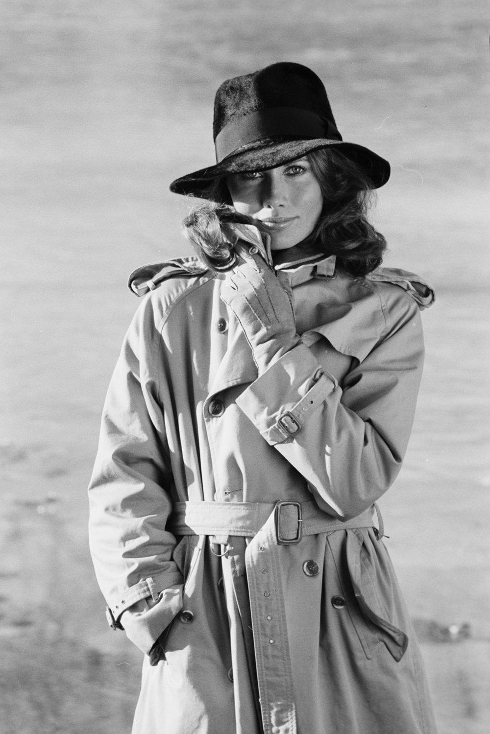 Maude Adams 1975