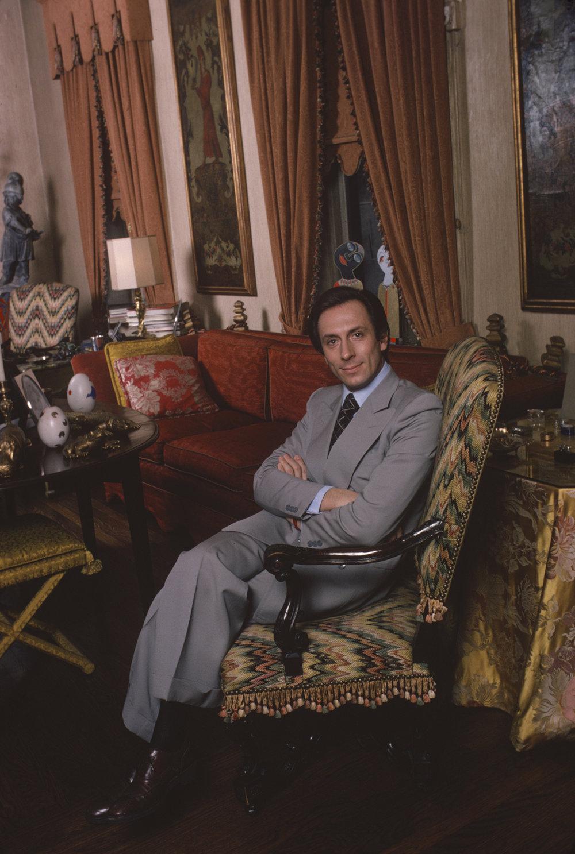Pablo Manzoni 1978
