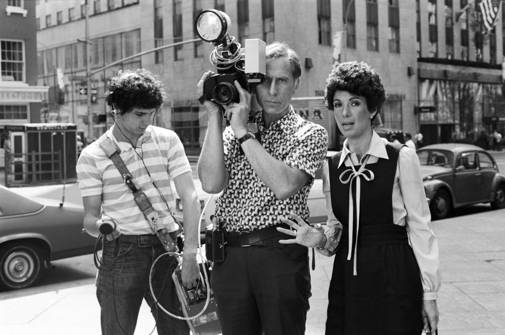 Betty Rollin 1977