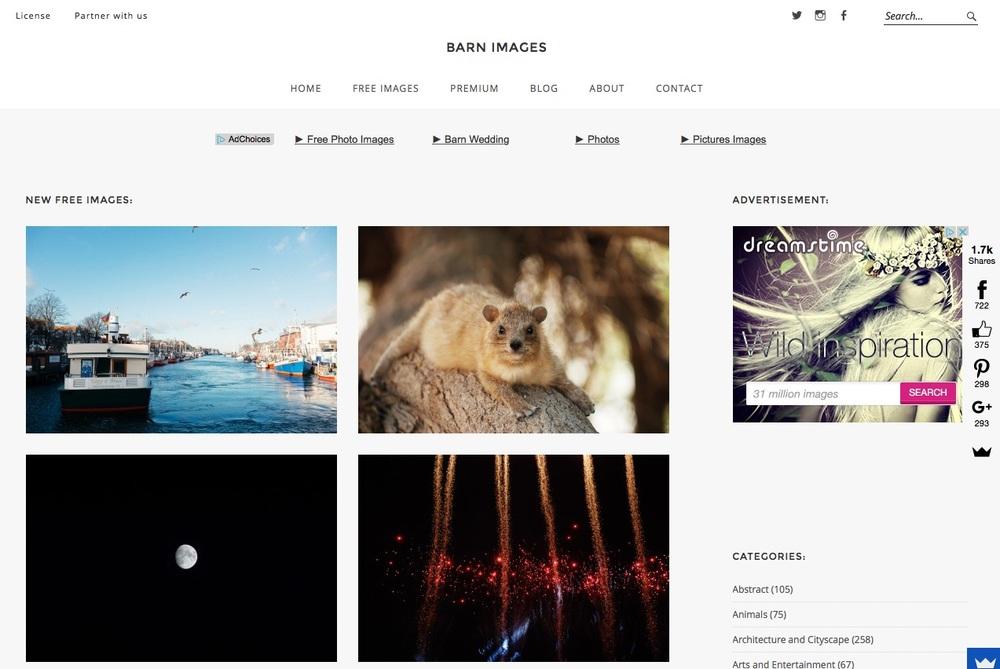 barnimages.com