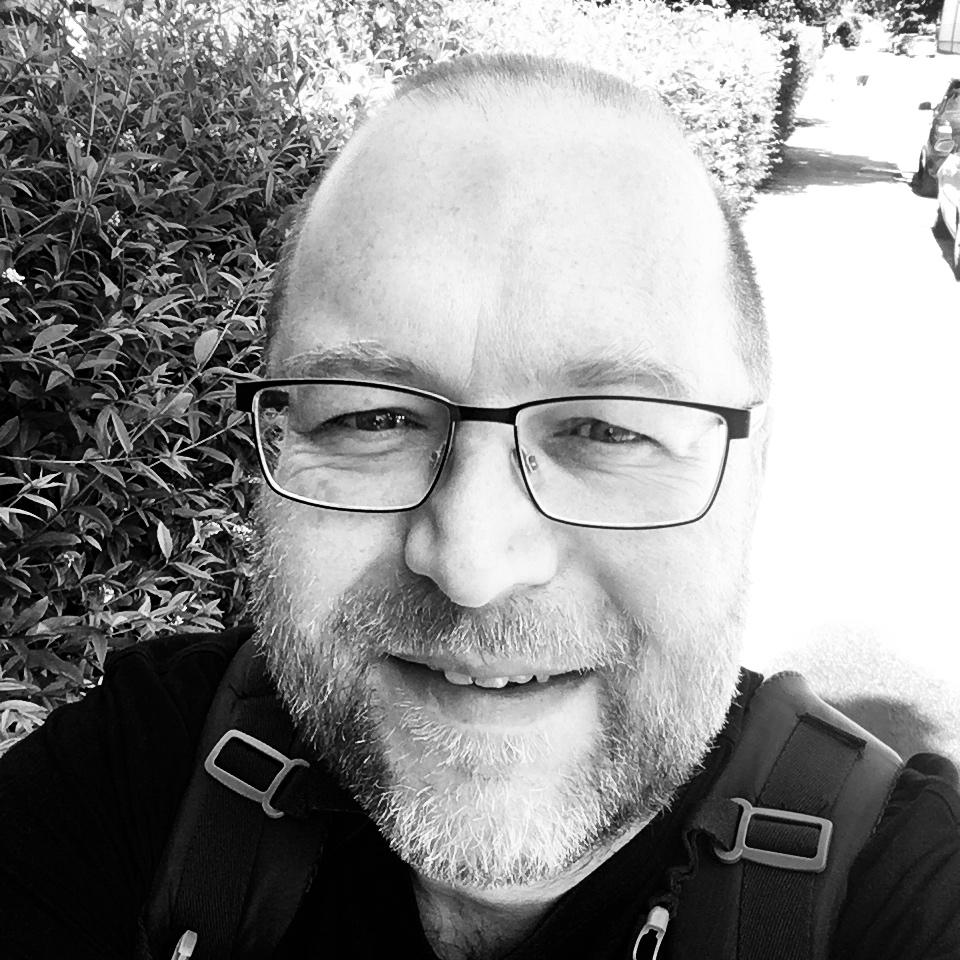 Michael Tavernaro, Social Media Manager