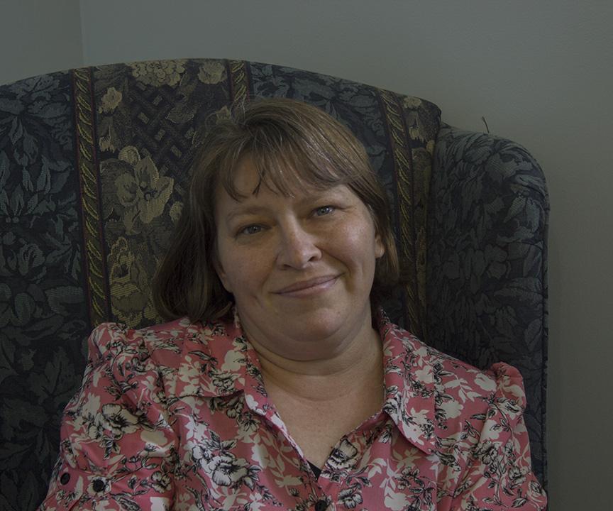 Susan Kohr