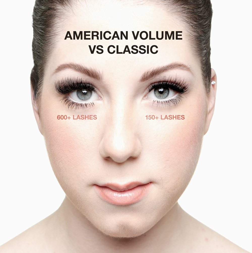 American Volume Lash Co