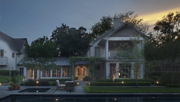 Houston Residence