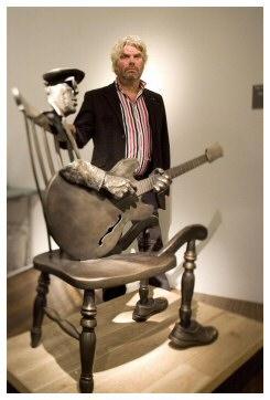 Rocking Chair Blues (John Lee Hooker)