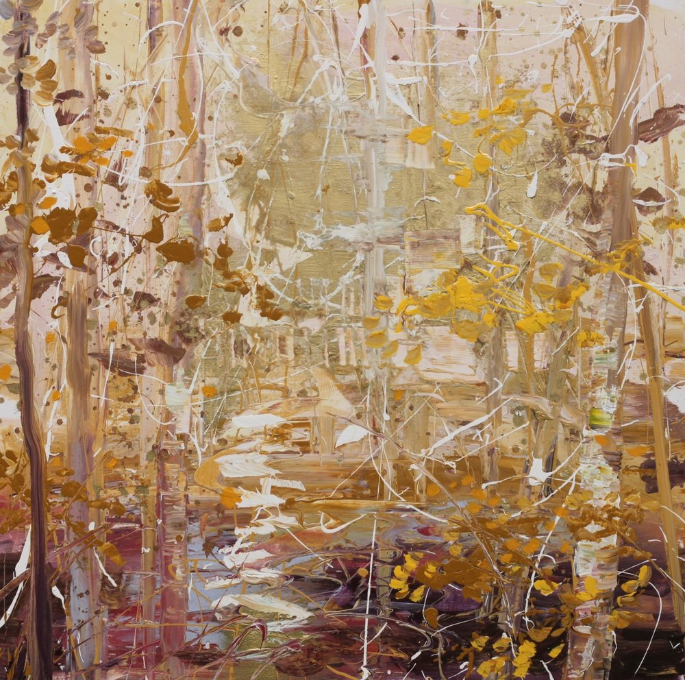 Golden Woods - SOLD