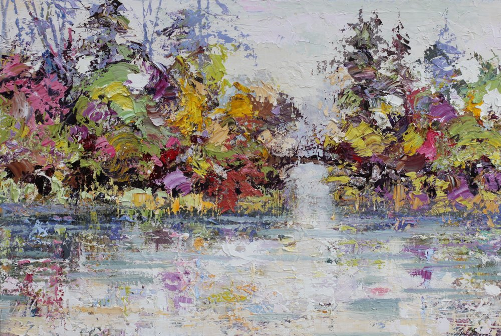 River Beauty - SOLD