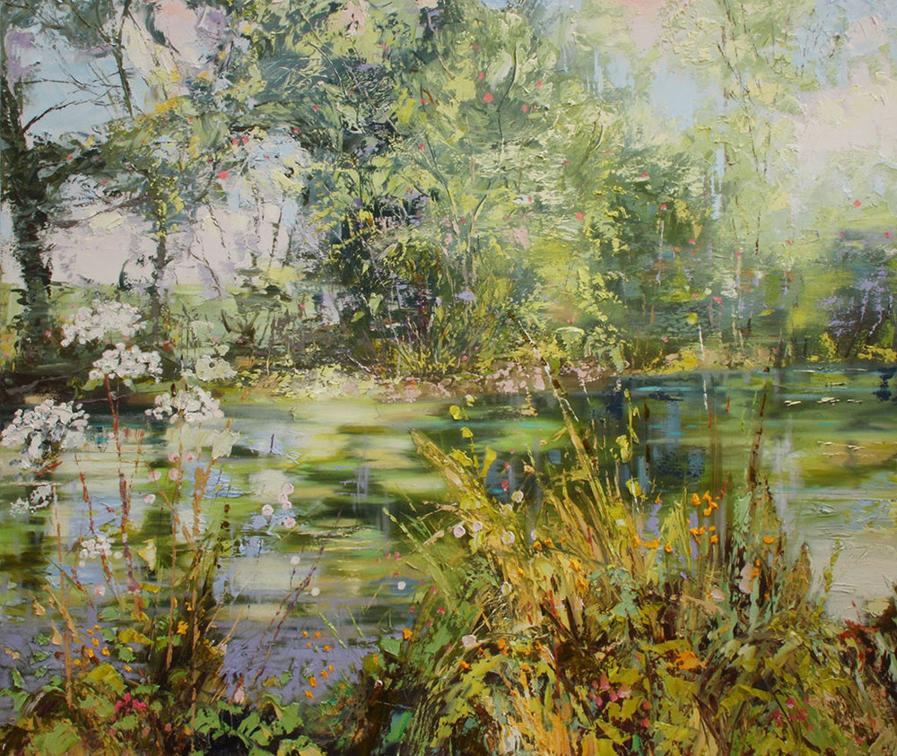 Fullers Water - SOLD