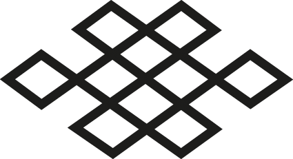 Avatar knot black on white.png