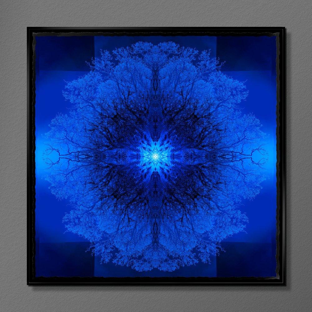 Symmetree Tripomatic Klein - 85x85cm