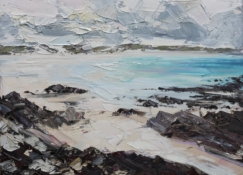 North Uist - SOLD