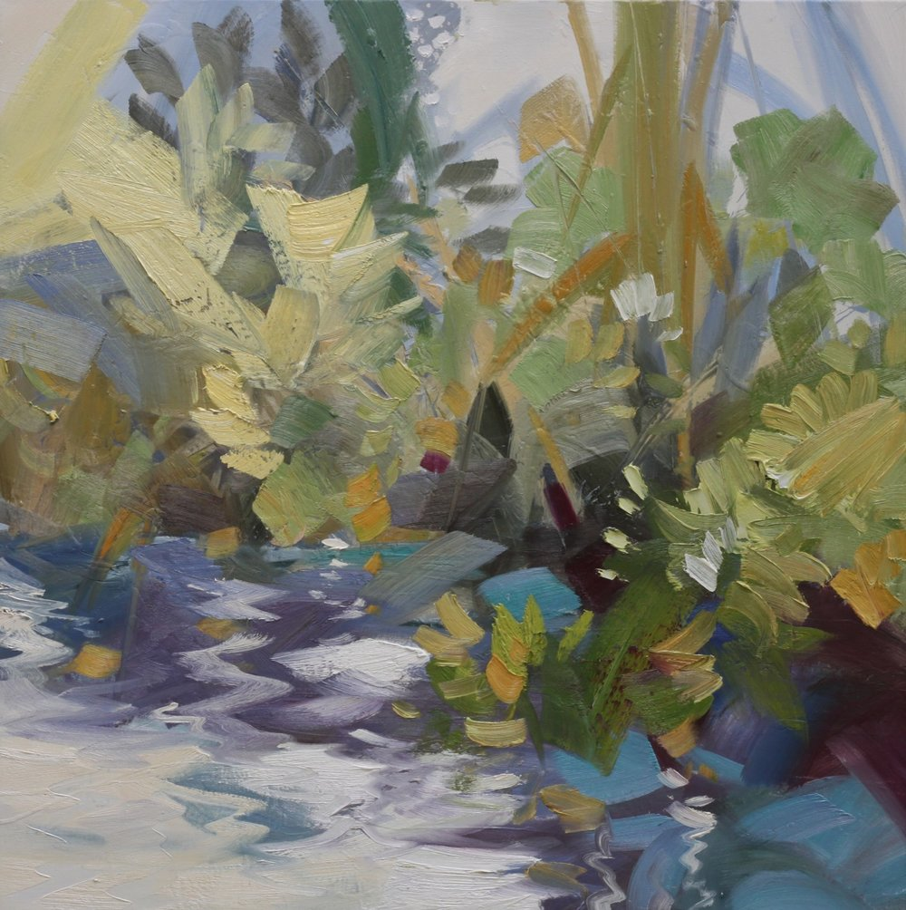 Waters Edge - SOLD
