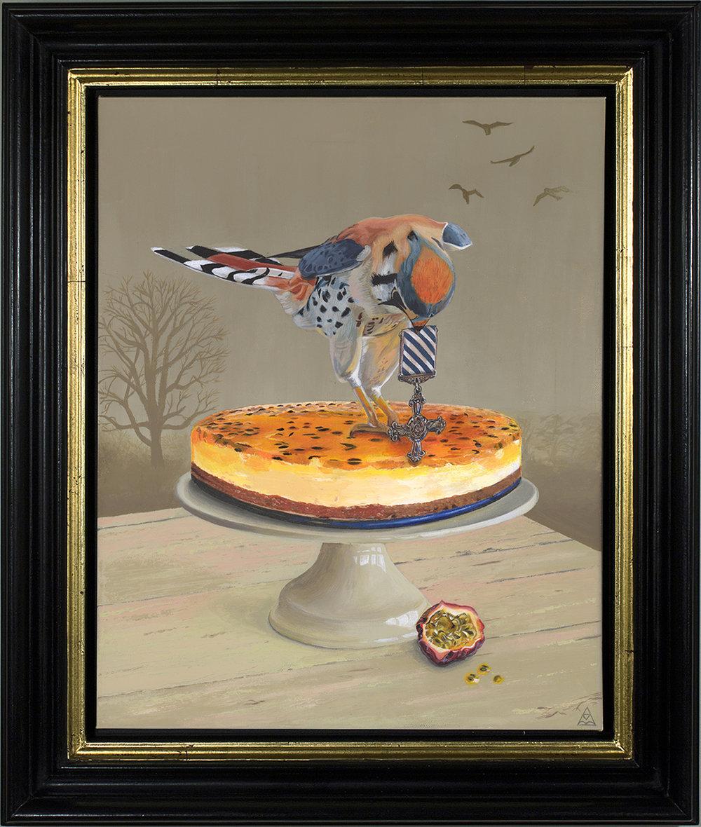 Bird Table 3 - 40cm - 50cm