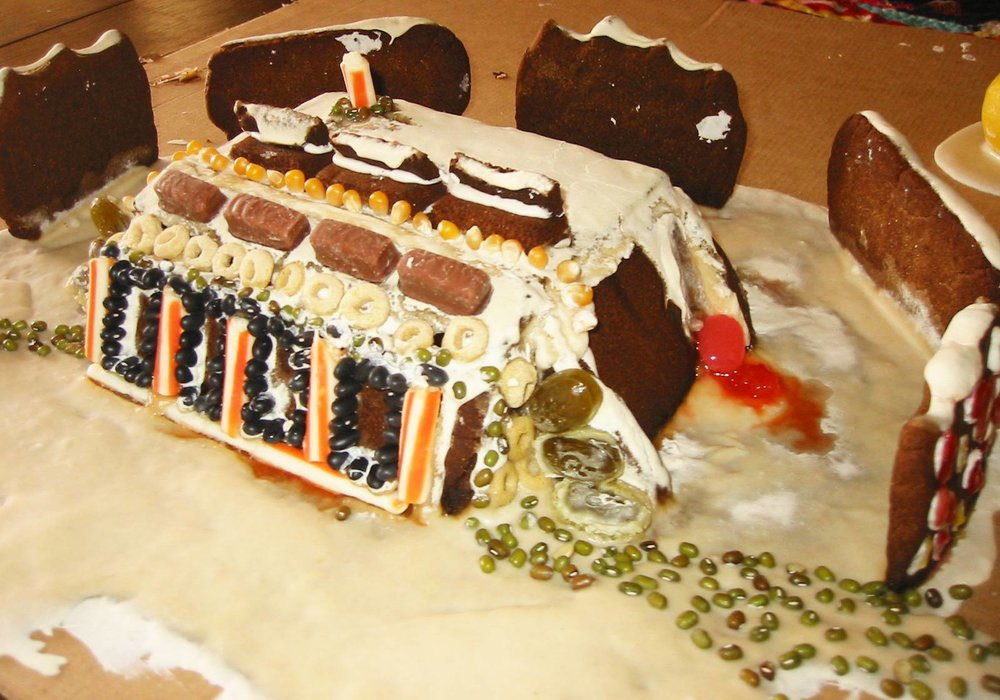 Tom Schultz Gingerbread Earthship 2016 5.jpg
