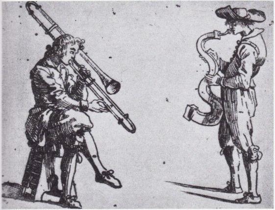 Gio. Battista Bracelli, Rome, ca. 1630.