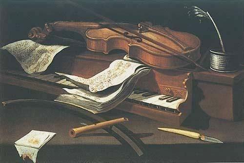 Cristoforo Munari, 1667-1720