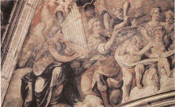 Mantanara, detail