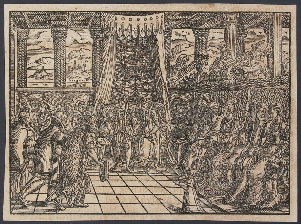 1566 Amman Jost, Kaiserliche Rat Contributed by Marleen Leicher.