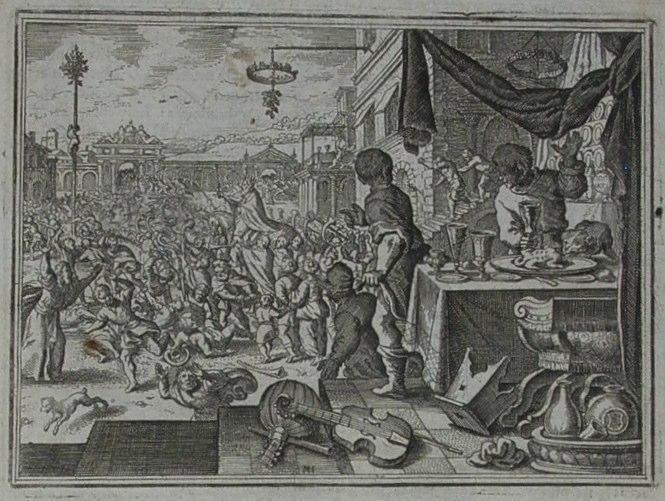 1629 Anoniem uit Historische Chronicken, Contributed by Marleen Leicher.