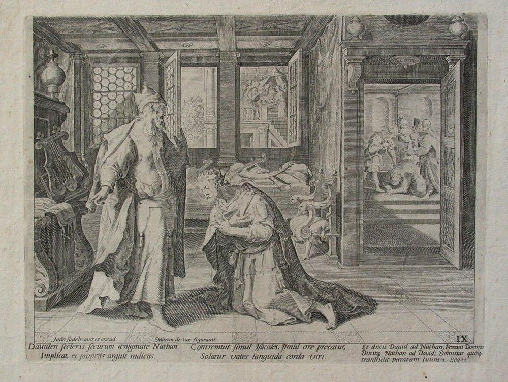 1550 Sadler, nadruk 17e eeuw Contributed by Marleen Leicher