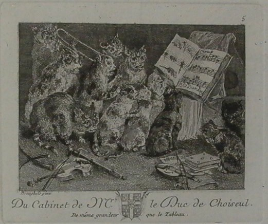 1770 Anoniem naar J.Brughel de oudere