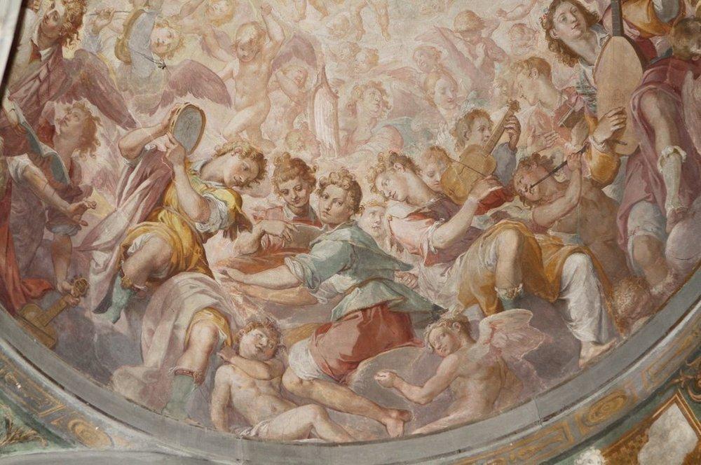 Firenze, Santo Spirito