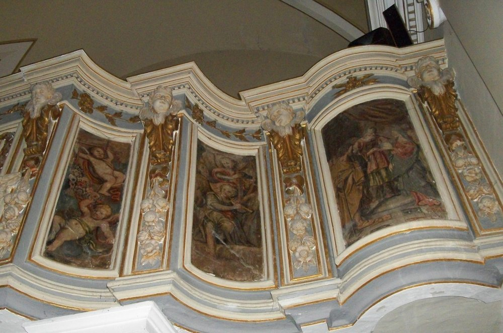 Lippari - Chiesa di San Giuseppe Contributed by Elisabeth Opsahl