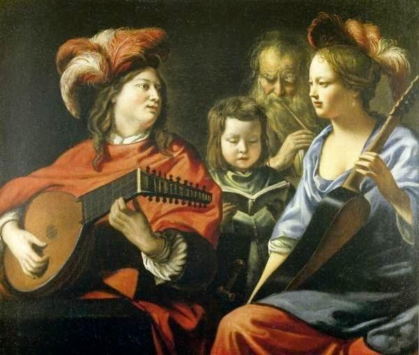 Mathieu Le Nain (active Paris, ca. 1628-1650), Musée de Laon