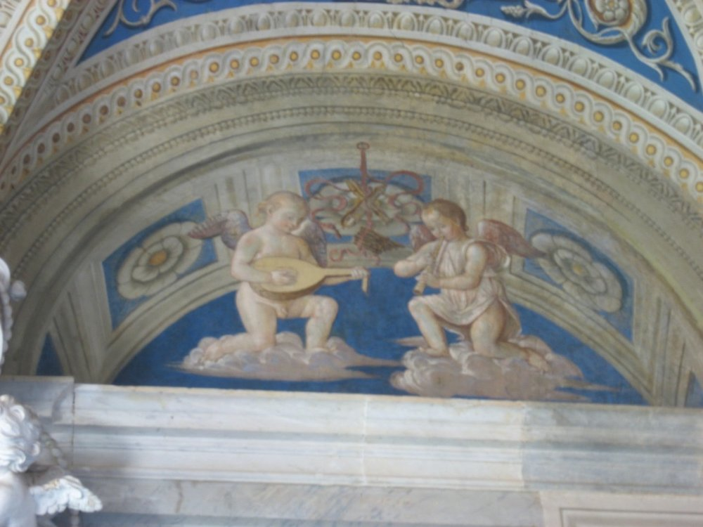 Vatican Museum Contributed by Ricardo Simian