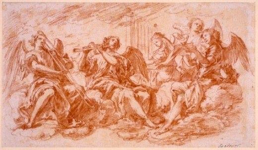 Joachim van Sandrart, ca. 1650