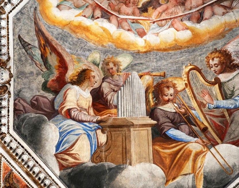 Chiesa S. Martino, Malvaglia, Ticino