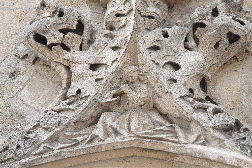St. Quentin, Aisne, Picardie