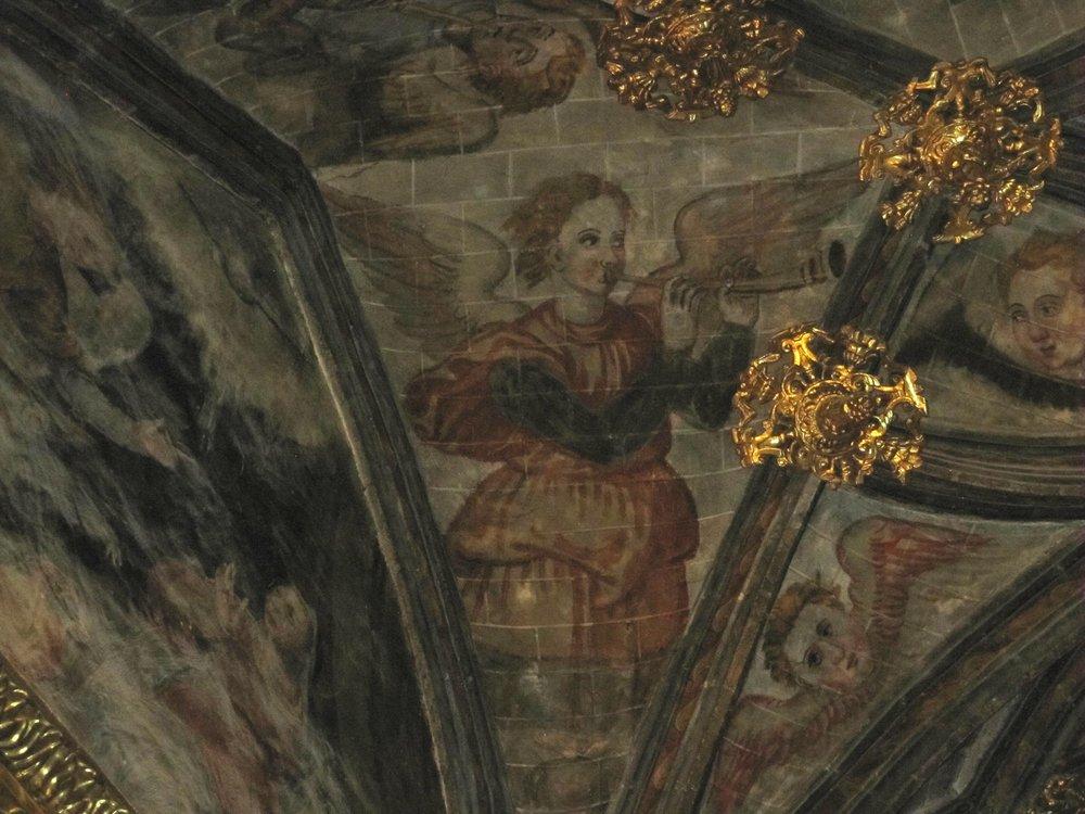 Zaragoza. Catedral de la Seo.