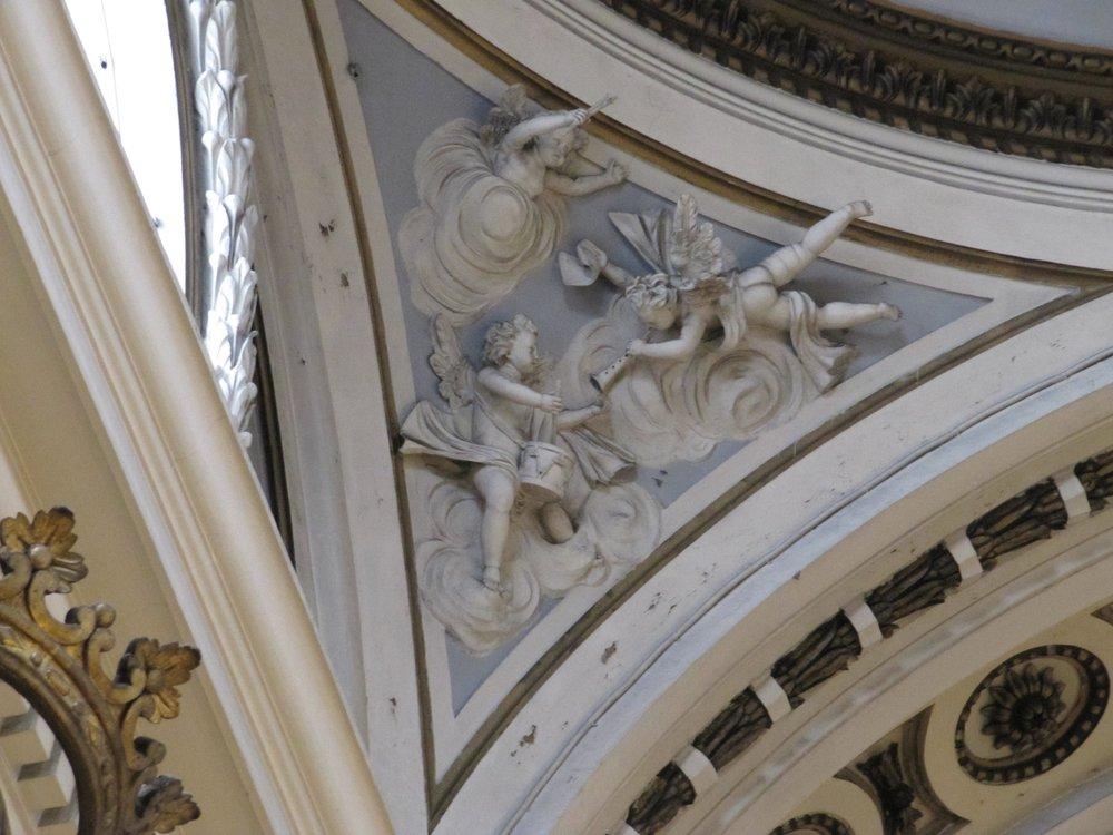 Zaragoza, Basilica de nuestra Señora del Pilar