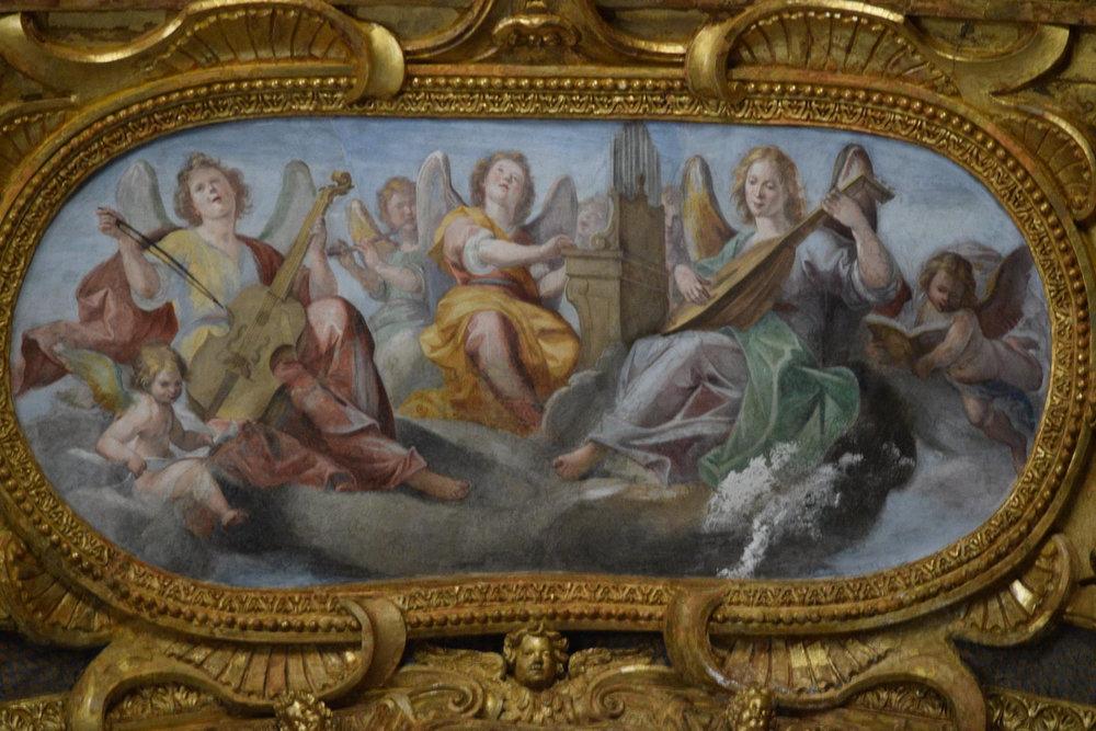 Genova, Basilica della Santissima Annunziata del Vastato