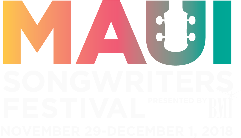 BMI Maui Songwriters Festival