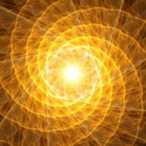 A Solar Numinus