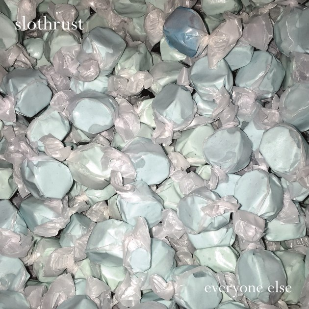 Slothrust — Horseshoe Crab