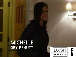 Dash Dolls - E! TV Season 1 Episode 3 - October 2015
