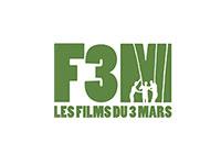 Films du 3 mars