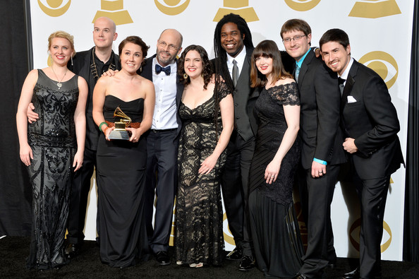 Virginia Warnken and Roomful of Teeth Win Grammy Award — Virginia ...