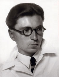 Dr. Frankl around 1936