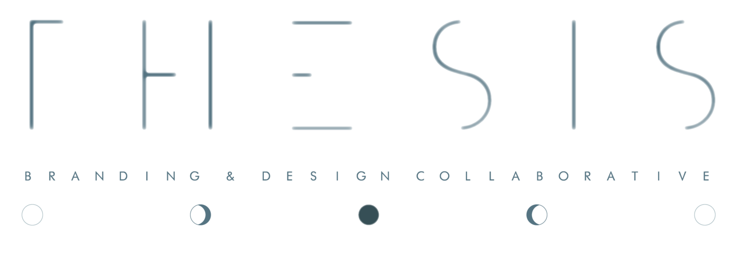 Thesis Branding & Design Collaborative
