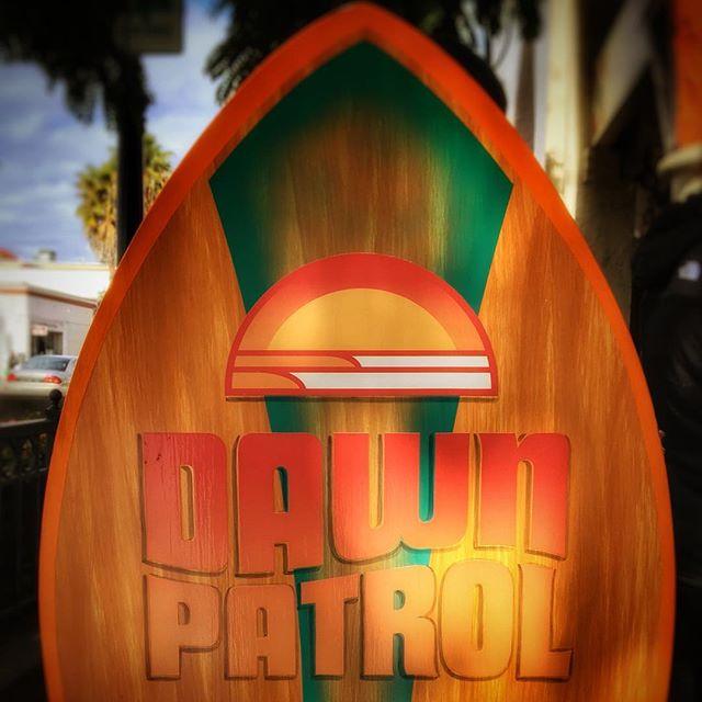 #dawnpatrol #santabarbara #dawnpatrolsb #hashhouse #restaurant @dawnpatrolsb @visitsantabarbara @downtownsantabarbara #california #logoinspiration #logodesign #logo #graphicdesign